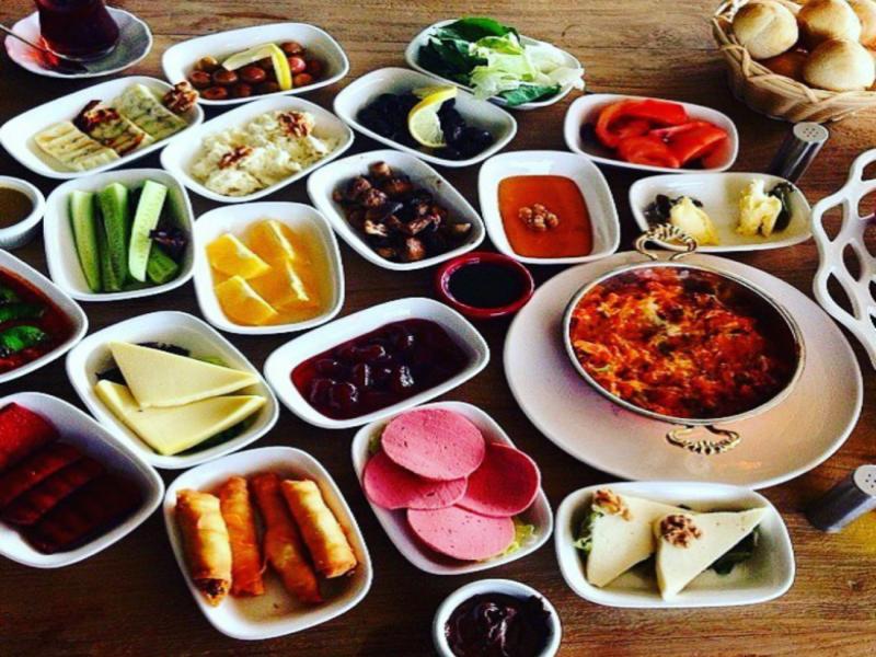 Ankara Kahvaltı Piknik Mekanları , EN GRUP ORGANİZASYON